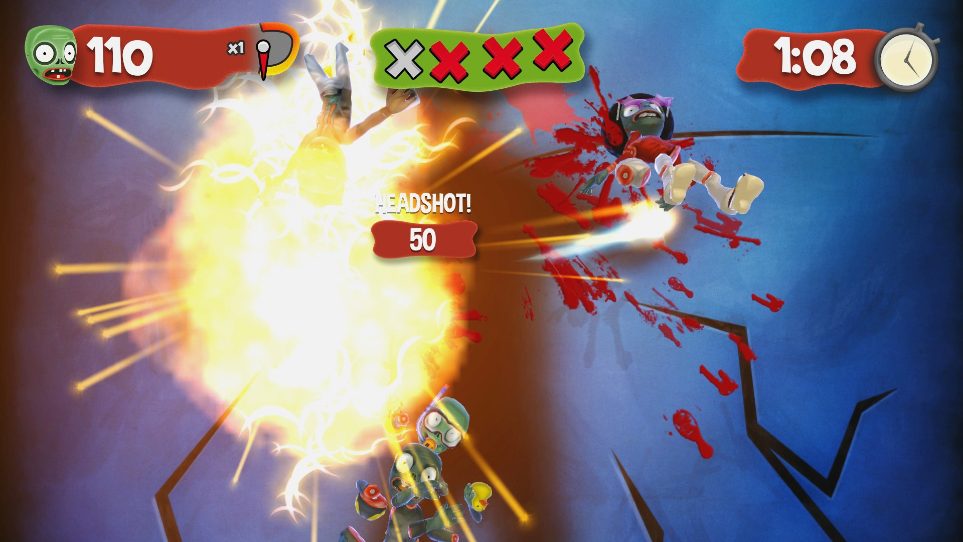 Slice-Zombies-for-kinect4
