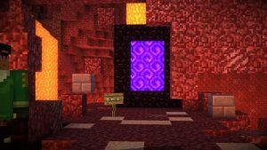 Minecraft Storymode Ep02 im Test für GamingNerd.net_04