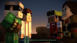 Minecraft Storymode Ep02 im Test für GamingNerd.net_15