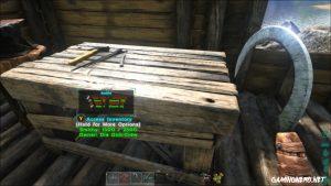 ARK - Survival Evolved - ARK - Survival Evolved - Test for GamingNerd 06
