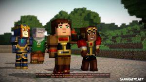 Minecraft Storymode Ep04 im Test für GamingNerd.net_09