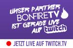 BonfireTV Live auf Twitch.tv