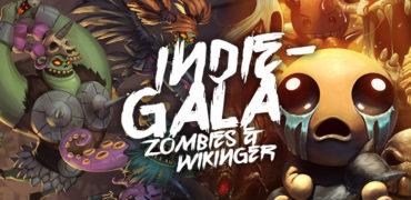 Indie Gala #5 – Die Wildnis, Zombies, Wikinger und Brot