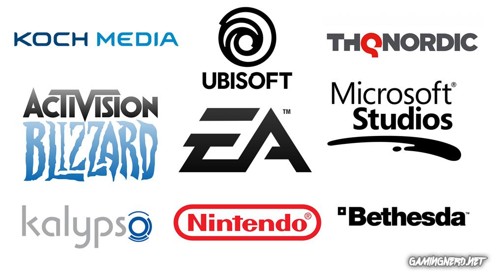 Spiele Publisher