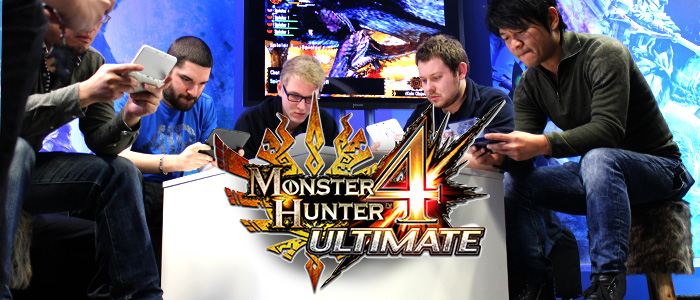 It s carving time monster hunter ultimate community
