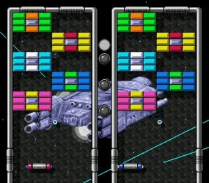 Arkanoid - Doh It Again (Europe)-12