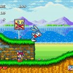 Tiny Toon Adventures - Buster's Hidden Treasure (Europe)-9