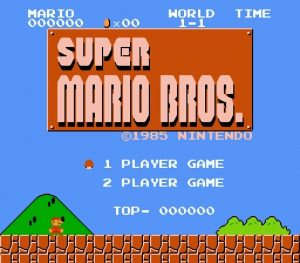 Super Mario Bros. (Europe) (Rev A)-1