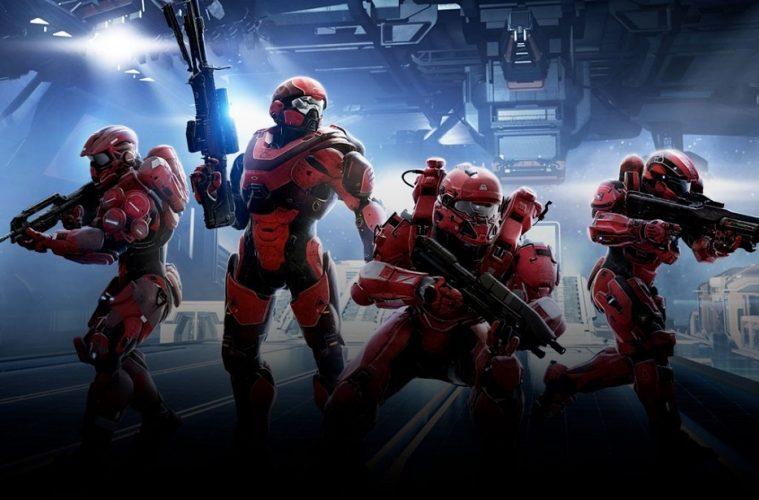 Matchmaking sowie bei der Party-Stabilität von Halo: The Master Chief.