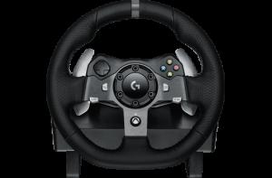 Logitech G920 Xbox One 2