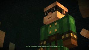 Minecraft Storymode Ep02 im Test für GamingNerd.net_08