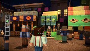 Minecraft Storymode im Test für GamingNerd.net_09