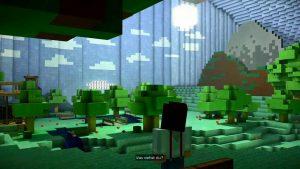 Minecraft Storymode Ep03 im Test für GamingNerd.net_08