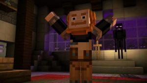 Minecraft Storymode Ep03 im Test für GamingNerd.net_11