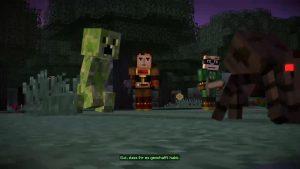 Minecraft Storymode Ep03 im Test für GamingNerd.net_13