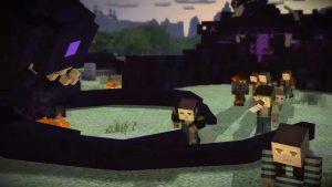 Minecraft Storymode Ep03 im Test für GamingNerd.net_15