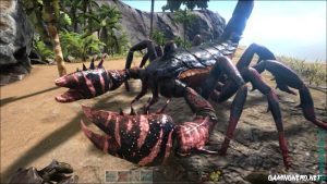 ARK - Survival Evolved - ARK - Survival Evolved - Test for GamingNerd 04