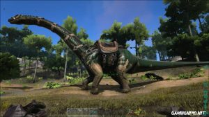ARK - Survival Evolved - ARK - Survival Evolved - Test for GamingNerd 13