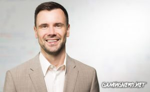 Felix Falk - Geschäftsführer der USK