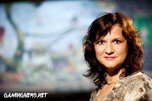 Lidia Grashof - Ständige Vertreterin der Obersten Landesjugendbehörden bei der USK