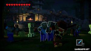 Minecraft Storymode Ep04 im Test für GamingNerd.net_05