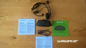 Xbox-One-Chatpad 1