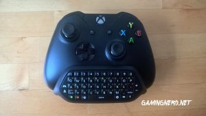 Xbox-One-Chatpad 6