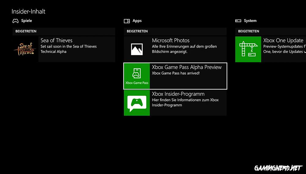 Kolumne Faq Alle Antworten Rund Um Den Xbox Game Pass