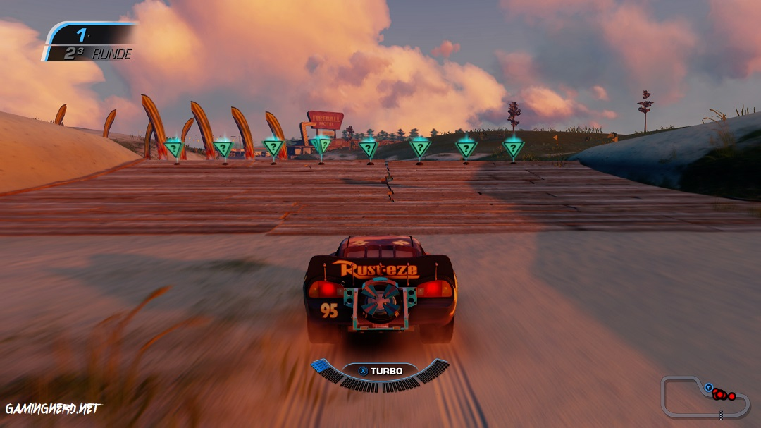 Cars 3 Driven To Win Im Test Ein Nerd Auf Der Uberholspur Games
