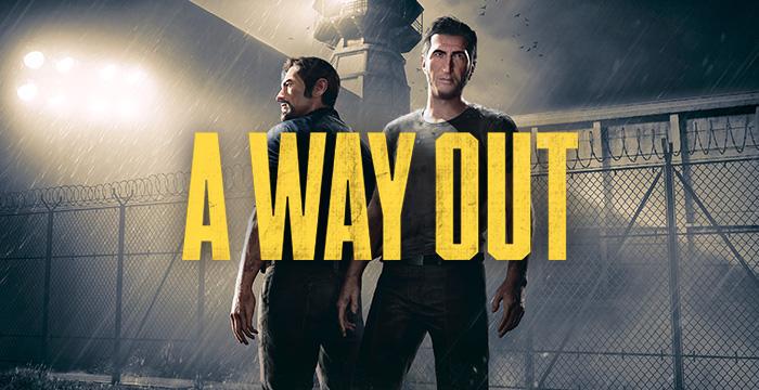 A Way Out Im Test Zwei Nerds Auf Der Flucht Games Playstation 4